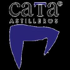 Astilleros Cata logo