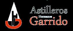 Astilleros Garrido logo