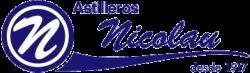 Astilleros NICOLAU logo
