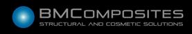 BM Composites, S.L.  logo