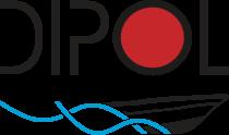 Dipol Glass logo