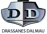 Drassanes Dalmau logo