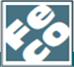 "FERRER COLOMER S.A. ""FECO"" logo"