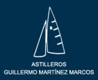 Astilleros Guillermo Martínez Marcos logo