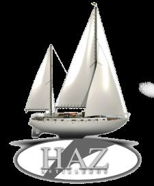 HAZ Astilleros logo