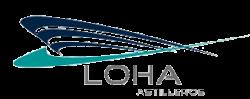 LOHA Astilleros S.L. logo