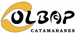 Olbap Catamaranes logo