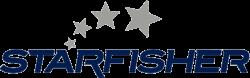 Starfisher logo