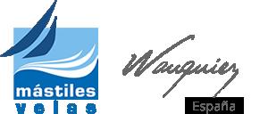 MASTIL Y VELAS logo