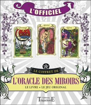 Le coffret de l'oracle des miroirs : le livre + le jeu original