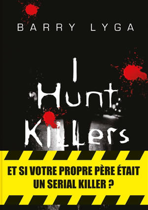 I hunt killers. Volume 1