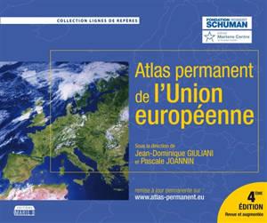 Atlas permanent de l'Union européenne