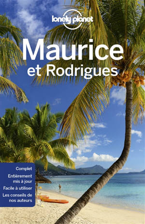 Maurice et Rodrigues