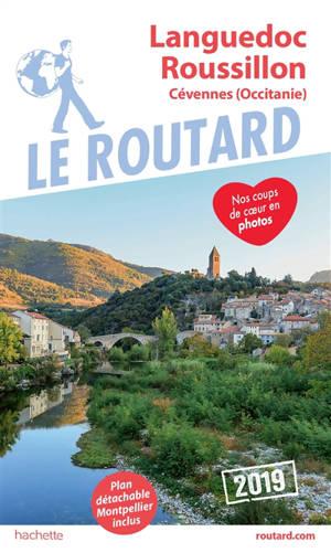 Languedoc, Roussillon : Cévennes (Occitanie) : 2019