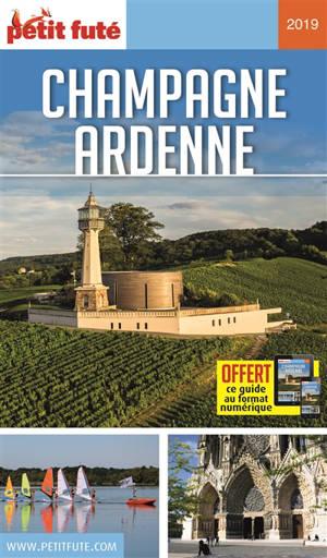 Champagne-Ardenne : 2019