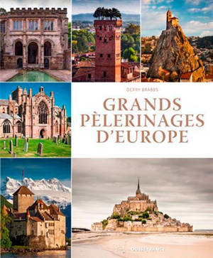 Grands pèlerinages d'Europe