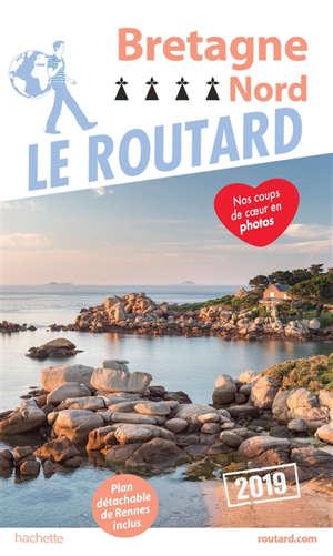 Bretagne Nord : 2019