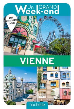 Un grand week-end à Vienne