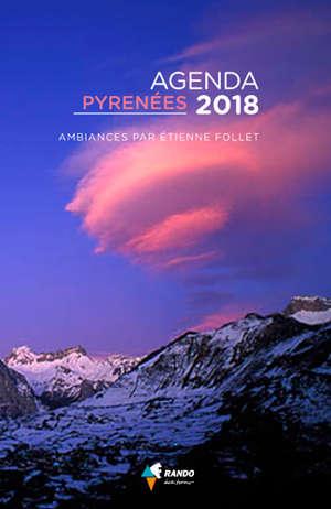 Pyrénées : agenda 2018
