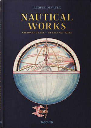Nautical works = Oeuvres nautiques = Nautische Werke