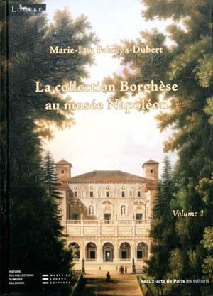 La collection Borghèse au Musée Napoléon