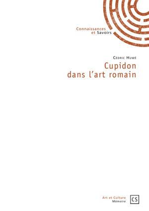 Cupidon dans l'art romain