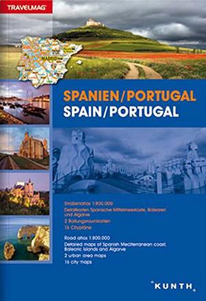 Spanien-Portugal = Spain-Portugal