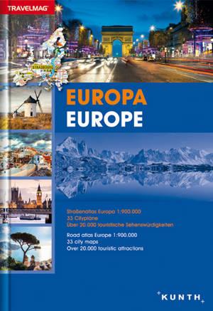 Europa = Europe
