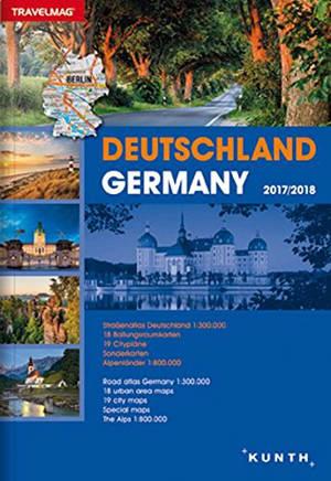 Deutschland : 2017-2018 = Germany : 2017-2018