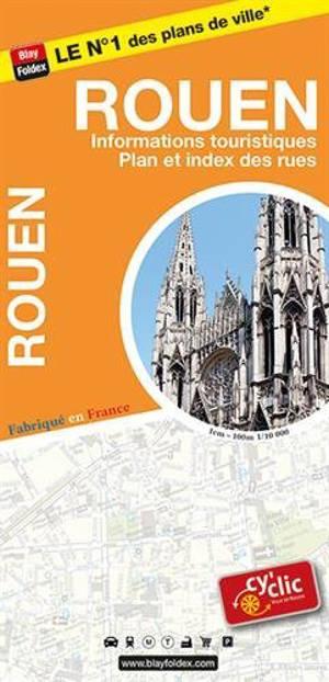 Rouen agglomération