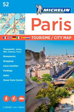 Paris tourisme