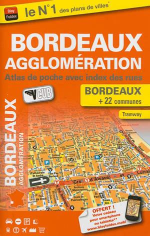 Bordeaux agglomération