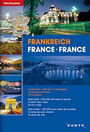 Frankreich = France