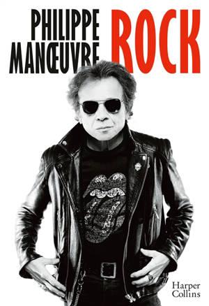 Rock : roman autobiographique