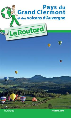Pays du Grand Clermont et des volcans d'Auvergne