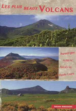Les plus beaux volcans