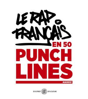 Le rap français en 50 punchlines