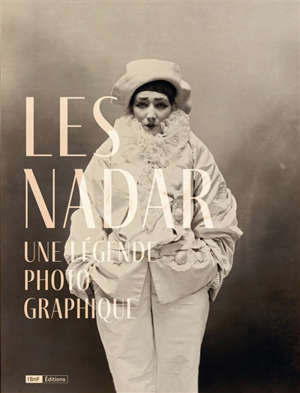 Les Nadar : une légende photographique