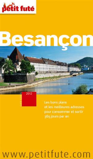 Besançon : 2012