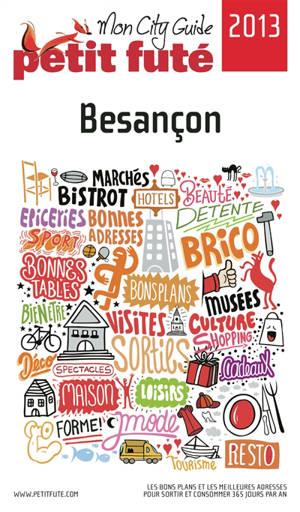 Besançon : 2013