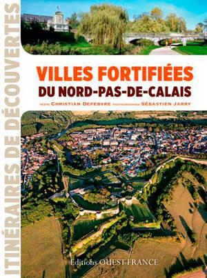 Villes fortifiées du Nord-Pas-de-Calais