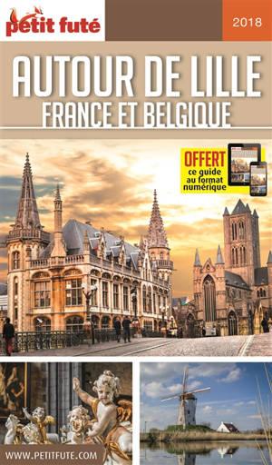 Autour de Lille : France et Belgique : 2018-2019