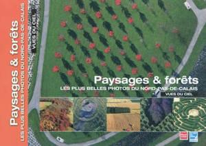 Les plus belles photos du Nord-Pas-de-Calais vues du ciel, Paysages et forêts