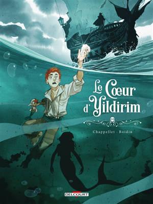 Le coeur d'Yildirim