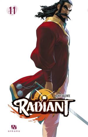 Radiant. Volume 11
