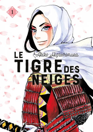Le tigre des neiges. Volume 1