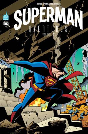 Superman aventures. Volume 4
