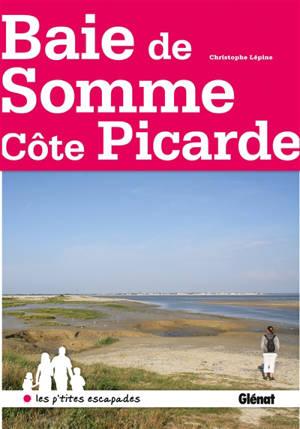 Baie de Somme, Côte picarde