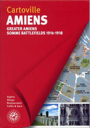 Amiens (en anglais)