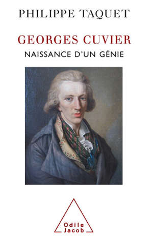 Georges Cuvier, Naissance d'un génie